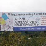 Alpine Accessories Skiing Snowboarding and Cross Country Skiing