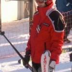 Joey Keen at CMSC Race