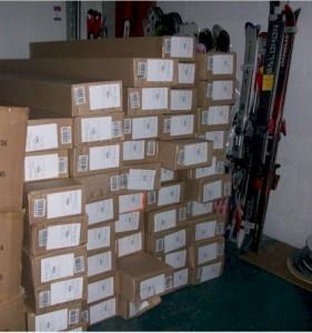 K2 2011 2012 skis have arrived at Alpine Accessories Ski Shop