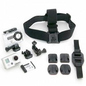 GoPro Helmet Video Camera