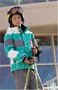 Obermeyer Boys Renegade Insulated Ski Jacket