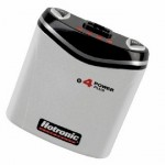 Hotronic e4 Ski Boot Warmer Battery