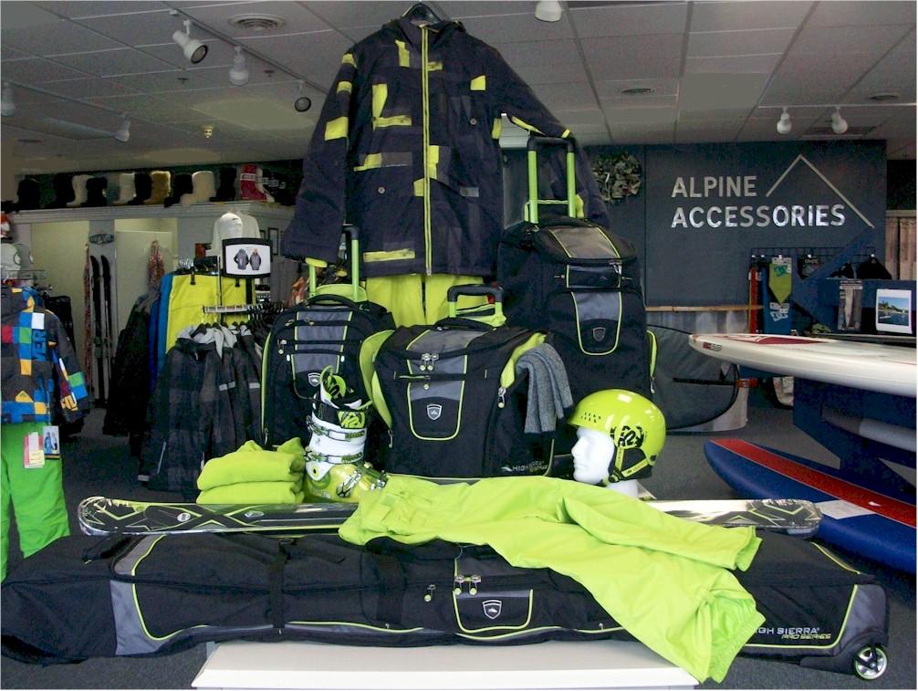 salomon snowboarding jackets