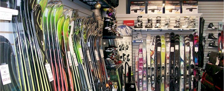 Ski / Snowboard Length