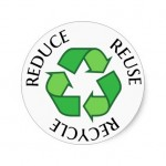 Buy quality apparel to reduce resources by getting more use of one item. Recycle and Reuse your garments.