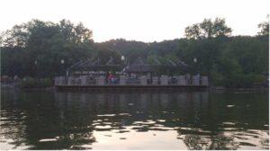 Riverfront Park Algonquin