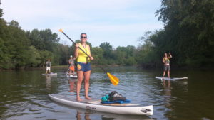 Fox Valley Paddleboarders