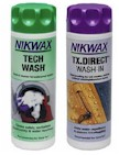 Nik wax waterproof clothing care