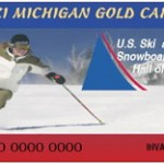 Ski Michigan Gold Card Ski Pass