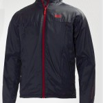 Helly Hansen mens ripstop and fleece mid-layer jacket