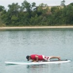 Paddle Board Workout