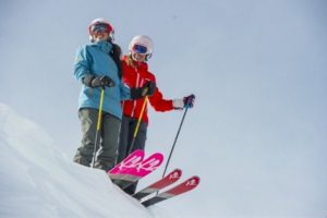 Women's Ski Clinic's, Ski Camps and Lessons